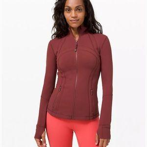Lululemon Define Jacket * Savannah